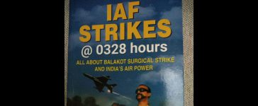 IAF Strikes