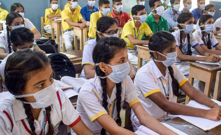 Delhi School Reopens Today