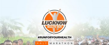 Lucknow Health Run