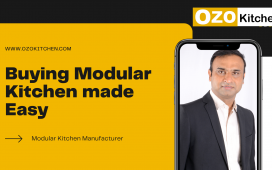 Ozo Kitchen